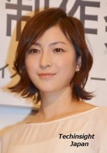 「二つ返事で出演を決めました」広末涼子