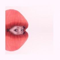 """【エンタがビタミン♪】木村カエラの""""キノコマンショット""""が芸術的すぎる? 「可愛い」「怖い」と様々な反響。"""