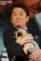【エンタがビタミン♪】坂上忍、愛犬に対する言動で番組スタッフにブチ切れ。安全は二の次、テレビ的に良ければOK?