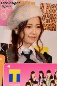 【エンタがビタミン♪】AKB48・ぱるる、「ブスで嫌なんですけど」。ぱるる語録「生き挑む?」に珠理奈も爆笑。