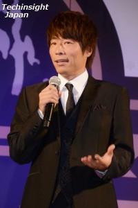 「山本さんもヤンチャな車と対決して」山本圭一に企画参加を呼びかける 田村淳