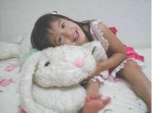 【エンタがビタミン♪】AKB48・平田梨奈の幼少時が「今よりカワイイかも!」。海外からも「Adorable」と絶賛。