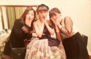 【エンタがビタミン♪】高橋愛・あべこうじ夫妻の結婚パーティにお祝いの声続々。ドレス姿も「かわいい!」