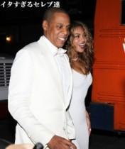 【イタすぎるセレブ達】「Jay-Zはビヨンセのヒモ」。元アーカンソー州知事の著書の一文が物議。