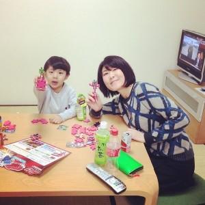 【エンタがビタミン♪】鈴木紗理奈の息子と遊ぶ、めちゃイケメンバー。優しさ溢れる写真にファンもほっこり。