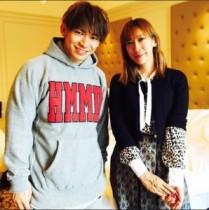 【エンタがビタミン♪】EXILE・NAOTOが蜷川実花とコラボ。早朝の撮影で「何気ない脱がせ技」使う。
