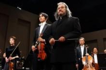 【エンタがビタミン♪】西田敏行が映画『マエストロ!』で指揮者役。キャラクター列伝に新たな歴史つくる。