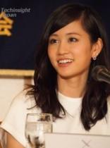 【エンタがビタミン♪】前田敦子、ベッドシーンも「抵抗ない」。監督が「強さと弱さを持った人」と絶賛。
