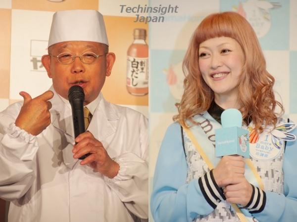 【エンタがビタミン♪】鶴瓶&松嶋の『きらきらアフロTM』脱線トーク。小籔は「ファミレスのオバハン」と評す。