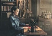 【エンタがビタミン♪】映画『繕い裁つ人』主演の中谷美紀。友人の綾瀬はるかが「なんかかっこいい」と憧れる素顔。
