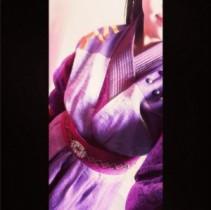 【エンタがビタミン♪】ざわちん、韓国で女優デビューか? 撮影時の時代劇衣装を公開。