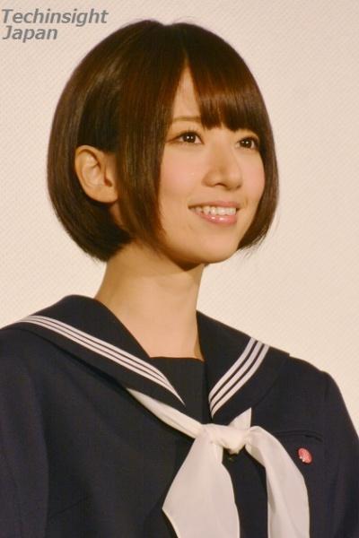 【エンタがビタミン♪】乃木坂46・橋本奈々未、憧れの高校バスケ部を目前に夢破れる。