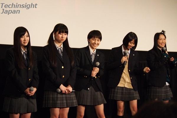 """【エンタがビタミン♪】ももクロのプライベートを""""ババクロ""""が暴露。百田夏菜子はメンバーの""""勉強ぶり""""をまとめ。"""