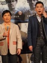 """【エンタがビタミン♪】爆笑問題・田中裕二の""""漫才力""""にナイツが脱帽。「超ツッコんでるのに、話を超振る」"""