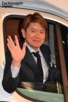 【エンタがビタミン♪】ヒロミ、坂上忍とのキャラかぶりを否定。2015年は「感謝、謙虚、作り笑いで頑張りたい」