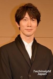 日本で初めて『一人マクベス』を演じる、佐々木蔵之介