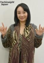【エンタがビタミン♪】<岩井志麻子インタビュー>自称「愛のかけらもない」平凡なおばさん。邪悪で正直な50歳の欲望が凄すぎる。