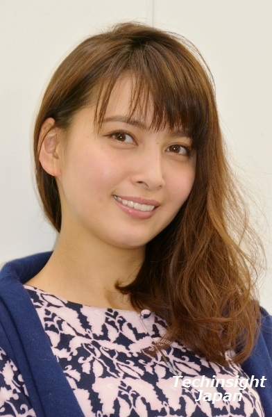 「結婚をしてオンとオフがしっかりできるようになった」加藤夏希