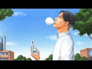 【エンタがビタミン♪】松田翔太のキシリッシュCM。ボツバージョンが本編より忘れられないインパクト。