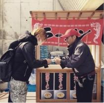 """【エンタがビタミン♪】GLAY・TERUが粋な""""大人買い""""。スタッフへの優しさが「素敵すぎる」"""