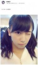 """【エンタがビタミン♪】AKB48・小嶋真子が""""ムーミン""""と言われてショック。「めちゃ腹立ちました!」"""