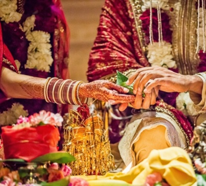 【海外発!Breaking News】結婚式でとんだ展開。新郎がてんかん発作、新婦はほかの男性と…。(印)