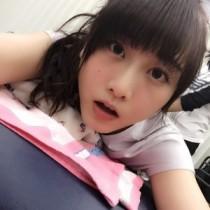 【エンタがビタミン♪】松井玲奈がマッサージでリラックス。あどけない表情に癒されるファンが続出。