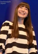 【エンタがビタミン♪】miwa、3月3日でデビュー5周年。ファンに感謝「みんなと笑顔で10周年を迎えられますように」