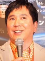 【エンタがビタミン♪】爆笑問題の漫才に黒柳徹子が大ウケ。田中裕二「ネタで笑ってないですよね?」