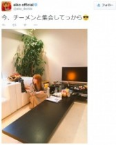 【エンタがビタミン♪】aikoがスタッフにいたずらも。ツアーライブの裏側がめちゃ楽しそう。