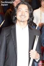 【エンタがビタミン♪】金子ノブアキ、ドラムは快楽宣言! 「演奏が良いときは、SEXも良い」