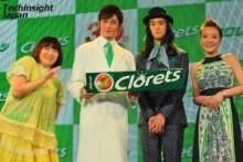 【エンタがビタミン♪】玉木宏「独身でいることに悩みない」、西川史子「誰かもらってください」。モテ男女の「モヤモヤ」事情。