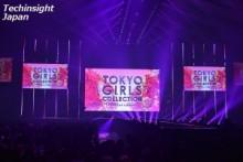 """【エンタがビタミン♪】東京ガールズコレクション2015。カリスマの原動力は""""魅せる""""プロのパフォーマンスにあり。"""