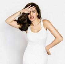 【イタすぎるセレブ達】エヴァ・メンデス、産後ダイエットの秘訣は、さまざまな運動と肉抜きの食事。