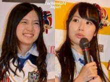 """【エンタがビタミン♪】SKE48・古川愛李が卒業公演で高柳明音に""""役目""""託す。「精一杯つとめます」とちゅり。"""