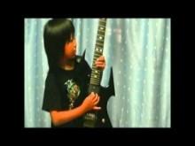 【エンタがビタミン♪】石田純一も絶賛、9歳の天才ギター少年。「現時点でジミー・ペイジより上手い!」