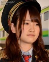 【エンタがビタミン♪】川栄李奈の卒業発表に秋元康がコメント。「全力で応援します」