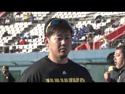 【エンタがビタミン♪】ソフトバンク・松坂大輔投手の人気ぶり。報道陣の多さに攝津投手が「白い巨塔のよう」