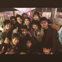 【エンタがビタミン♪】ONE OK ROCK・Takaの誕生日パーティ。駆けつけたメンバーが豪華すぎる!