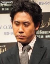 【エンタがビタミン♪】ドランク・鈴木拓、大泉洋にグイグイ。「北海道の番組に出して!」「大泉さんの家で飲もう」