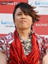 【エンタがビタミン♪】西川貴教、『HEY!HEY!HEY!』生放送で歌をミスったその後。「辛かった。酷い目にあった」