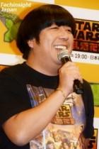 【エンタがビタミン♪】バナナ・日村の熱愛発覚にお笑い芸人らが反応。山里「希望が持てる」、有吉「ヤバイ」。