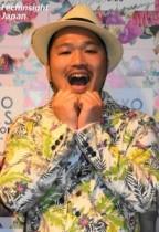 """【エンタがビタミン♪】クマムシの歌っている方、ケンコバから王座を奪う! 新宿二丁目のアイドルとして""""松田聖子""""的存在に。"""