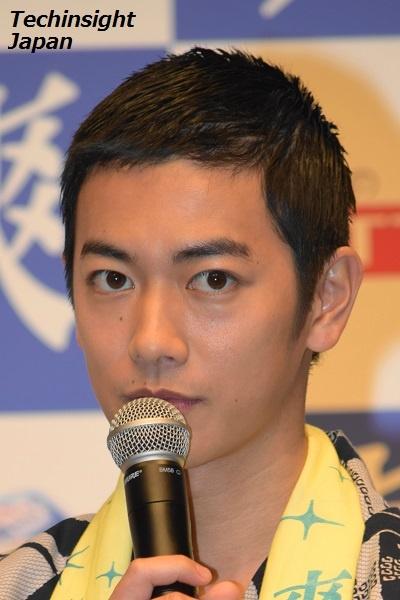 4月からのTBS新ドラマ『天皇の料理番』では主演を務める、佐藤健