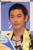 【エンタがビタミン♪】佐藤健、新CM・新ドラマで我慢続き? 「我慢は出来るものではなく、するもの」と名言も。