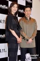 【エンタがビタミン♪】天海祐希も「綺麗ね!」と絶賛。『阿修羅城の瞳2003』の市川染五郎、「僕たち本当にすごいんです!」