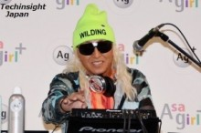 """【エンタがビタミン♪】DJ KOOの才能にSAMも太鼓判。「元々バラエティ向き」。娘からは「困った時の""""EZ DO DANCE""""はダメ!」"""