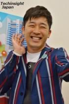 """【エンタがビタミン♪】あべこうじ、高橋愛との婚前デートは地元・横浜で。赤レンガ倉庫のbillsで""""ヒソヒソ""""と。"""