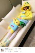 【エンタがビタミン♪】ふなっしーがNMB48・市川美織にお礼。「れもっしーありがとうなっしー」
