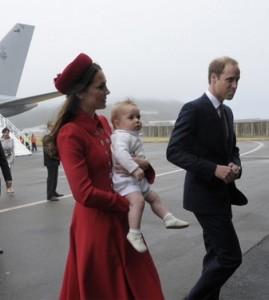 【イタすぎるセレブ達】英ジョージ王子、昨年贈られたギフトはなんと774個!